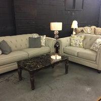 Photo Taken At Danto Furniture Clearance U0026amp;amp; Mattress Center By  Ashley Danto S ...