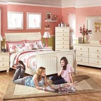 ... Photo Taken At Dantou0026amp;#39;s Furniture By Ashley Danto S. On ...