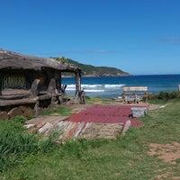 Foto tirada no(a) Praia de José Gonçalves por Mara S. em 1/1/2018