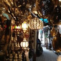 Photo taken at Place Jemaa el-Fna by Arthur V. on 5/11/2013