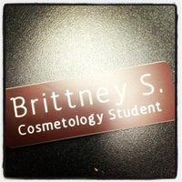 Photo taken at Regency Beauty Institute by Brittney S. on 8/27/2013