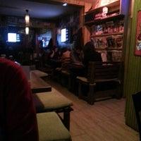 Photo taken at Kafes Bar by FIRAT on 1/26/2013