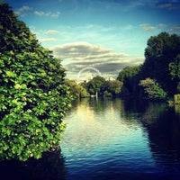 Photo prise au St James's Park par Lizzy L. le9/22/2013