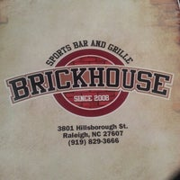 Photo taken at The Brickhouse by Melissa S. on 1/19/2013