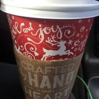 Photo taken at Starbucks by Xiomara T. on 11/21/2016