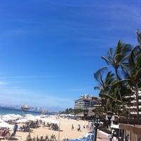 Foto tomada en Hotel Playa Los Arcos por Brentalan F. el 4/18/2013