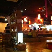 Photo taken at 이로까 by Dongyeop K. on 11/10/2012