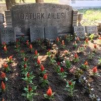 Photo taken at Omerli Mezarlik by KENAN ÖZTÜRK on 6/24/2017