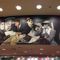 Photo taken at Barnes & Noble by Jim W. on 11/14/2013