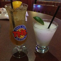 Photo taken at Dave & Buster's by Kristin H. on 2/26/2013