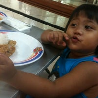 Photo taken at Texas Chicken by Abay M. on 3/2/2013