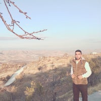 Photo taken at Kırklareli by Emrullah T. on 12/1/2017