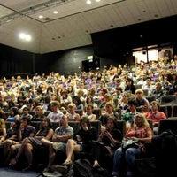 Снимок сделан в University of Nottingham пользователем Rhammified Media 1/16/2013
