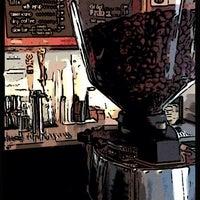 Foto tirada no(a) Southside Espresso por Jeff S. em 3/9/2013