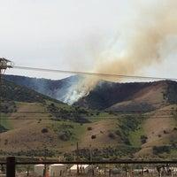 Photo taken at San Ardo Oil Field by Ernest F. on 4/8/2013