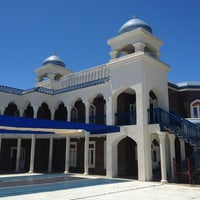 Photo taken at Islamic Society of East Bay by Michigan M. on 6/28/2013