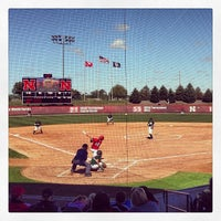 Photo taken at Bowlin Stadium by Brett M. on 9/28/2013