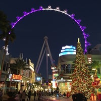 Photo taken at The LINQ Promenade by kevin i. on 12/2/2017