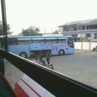 Photo taken at O.A. Bus Terminal by Enoch Robot Boy A. on 1/21/2013