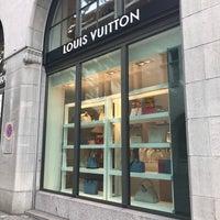 8/3/2017 tarihinde Porapat B.ziyaretçi tarafından Louis Vuitton'de çekilen fotoğraf