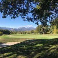 Foto scattata a Arzaga Golf Club da Chiara C. il 10/23/2017
