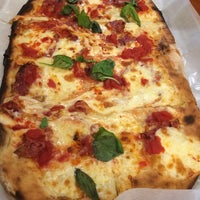 Photo taken at Pizzeria da Franco by Marc C. on 6/3/2015