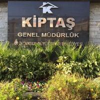 Photo taken at Kiptaş by Usaustn on 11/17/2016