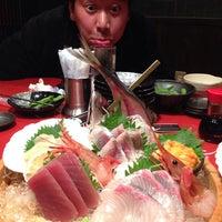 Photo taken at とかち by Shinya O. on 6/1/2014