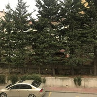 Photo taken at Koç Holding Çamlıca İş Merkezi by fuat o. on 2/20/2018