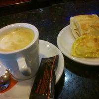 Foto tomada en Restaurante Marte por Italo P. el 1/24/2013