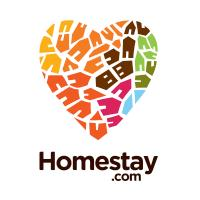 Photo taken at Homestay.com HQ by Monike O. on 8/16/2013