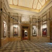 Foto tomada en Museu Europeu d'Art Modern (MEAM) por Museu Europeu d'Art Modern MEAM el 7/5/2013