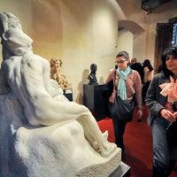 Foto tomada en Museu Europeu d'Art Modern (MEAM) por Museu Europeu d'Art Modern MEAM el 6/14/2013