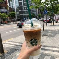 Photo taken at Starbucks by Doughs on 5/5/2018