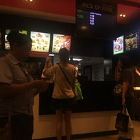 Photo taken at McDonald's & McCafé by Doughs on 6/2/2017