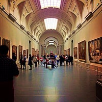 Foto scattata a Museo Nacional del Prado da Jairo B. il 4/12/2013