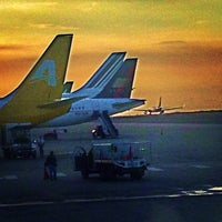 Photo taken at Simón Bolívar International Airport (CCS) by Jairo B. on 12/21/2012