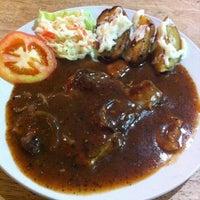 Photo taken at Restoran Te Amor Steak & Steam Boat by Capu on 12/12/2012