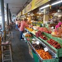 Photo taken at Thanin Market by Jinny H. on 1/24/2013