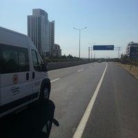 Photo taken at Bolge Trafik by Demir  Yunus on 7/24/2013