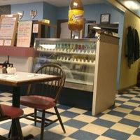 Photo taken at USA Breakfast & Lunch by Matt P. on 1/16/2013