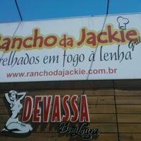 Foto tirada no(a) Rancho da Jackie por Natalia R. em 2/13/2013