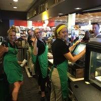 Photo taken at Starbucks by Ward M. on 7/10/2014