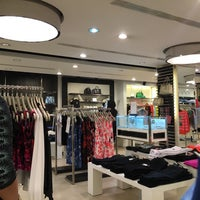 Photo taken at Guess by Alethia H. on 9/12/2016