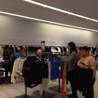 Photo taken at Zara by Carrie N. on 7/29/2013