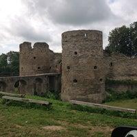 Снимок сделан в Копорская крепость пользователем Andrei L. 7/6/2013