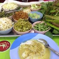 Photo taken at Ramkhamhaeng Soi 29 by Chanwith C. on 1/8/2014