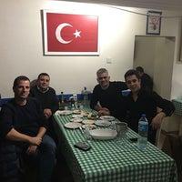 Photo taken at Göçmenler Lokali by Gökhan on 11/24/2017