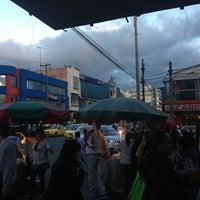 Photo taken at San Andresito de la 38 by Juan V. on 3/30/2013