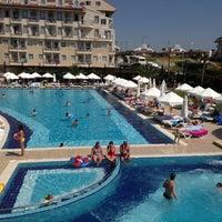 5/3/2013 tarihinde Yildirim O.ziyaretçi tarafından Diamond Beach Hotel & Spa'de çekilen fotoğraf